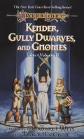 Tales - KENDER, GULLY DWARVES & GNOMES