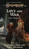 Tales - LOVE AND WAR