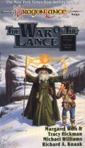 Tales - WAR OF THE LANCE, THE