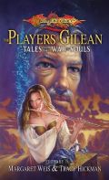 Tales from fhe War of Souls - PLAYERS OF GILEAN