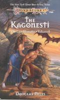 Lost Histories - THE KAGONESTI