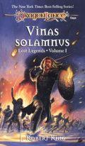 Lost Legends - VINAS SOLAMNUS