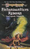 Lost Legends - FISTANDANTILUS REBORN