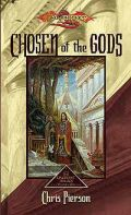 Kingpriest Trilogy - 1. CHOSEN OF THE GODS