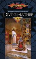 Kingpriest Trilogy - 2. DIVINE HAMMER