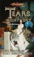 Chaos War - TEARS OF THE NIGHT SKY
