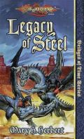 Bridges of Time - LEGACY OF STEEL