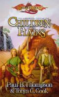 Barbarians - 1. CHILDREN OF THE PLAINS
