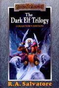 Dark Elf I. - DARK ELF TRILOGY Collectors Edition (TPB) (used)