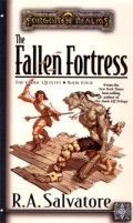 Cleric Quintet - 4. THE FALLEN FORTRESS