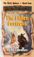 Cleric Quintet - 4. FALLEN FORTRESS