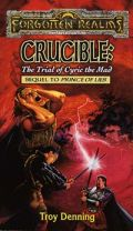 Avatar - 5. CRUCIBLE: TRIAL OF CYRIC THE MAD