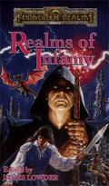 Anthologies - REALMS OF INFAMY
