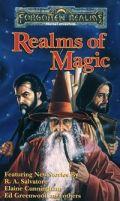 Anthologies - REALMS OF MAGIC (used)