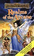 Anthologies - REALMS OF THE ARCANE