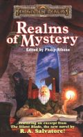 Anthologies - REALMS OF MYSTERY