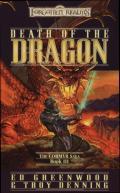 Cormyr Saga - 3. DEATH OF A DRAGON (HC)