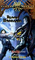 Planescape - Blood Wars Trilogy - 1. BLOOD HOSTAGES