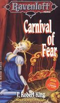 CARNIVAL OF FEAR (used)