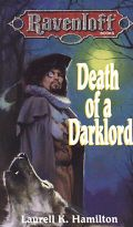 DEATH OF A DARKLORD (used)