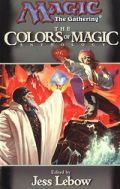 Anthologies - COLORS OF MAGIC