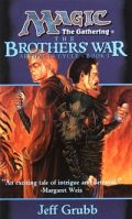 Artifacts Cycle - 1. THE BROTHERS' WAR
