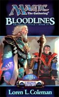 Artifacts Cycle - 4. BLOODLINES