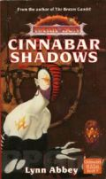 Dark Sun - Chronicles of Athas - CINNABAR SHADOWS