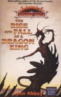 Dark Sun - Chronicles of Athas - RISE AND FALL OF A DRAGONKING