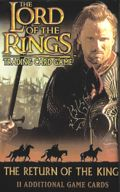 Lord of the Rings, The CCG - Booster Pack - RETURN OF THE KING, THE