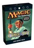 MTG - 8th EDITION CORE - LIFE BOOST Preconstructed Deck