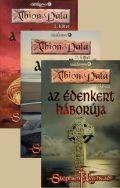 ALBION DALA TRILÓGIA (Az Édenkert háborúja, Az ezüst kéz, A végtelen fonat) antikvár