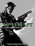 SPYCRAFT D20 ESPIONAGE RPG