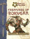 D20 / L5R - CREATURES OF ROKUGAN