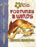 D20 / L5R - FORTUNES & WINDS