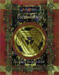 Ars Magica 4th Ed. - PARMA FABULA SCREEN