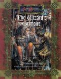 Ars Magica 4th Ed. - WIZARDS GRIMOIRE
