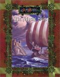 Ars Magica 4th Ed. - MYTHIC SEAS