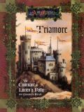 Ars Magica 4th Ed. - TRIAMORE: COVENANT AT LUCIEN'S FOLLY