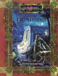 Ars Magica 4th Ed. - MYSTERIES