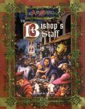 Ars Magica 4th Ed. - BISHOP'S STAFF, THE Adventure