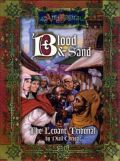 Ars Magica 4th Ed. - BLOOD & SAND: THE LEVANT TRIBUNAL