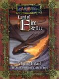 Ars Magica 4th Ed. - LAND OF FIRE AND ICE