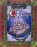 Ars Magica 4th Ed. - CAUSE AND CURE Adventure