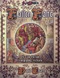 Ars Magica 5th Ed. - FALLEN FANE, THE Adventure