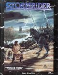 Ars Magica 3rd Ed. - STORMRIDER Jump Start Kit