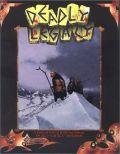 Ars Magica 3rd Ed. - DEADLY LEGACY Scenario