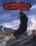 Ars Magica 2nd Ed. - BLACK DEATH Scenario
