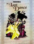 D20 Adventures - THE LAST DANCE Adv 4-6