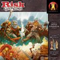 RISK GODSTORM Boardgame (2-5)